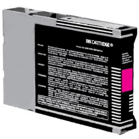Epson T501011 (T501) Remanufactured Magenta Ink Cartridge