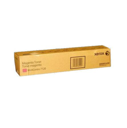 Xerox 006R01459  Black Original Toner Cartridge