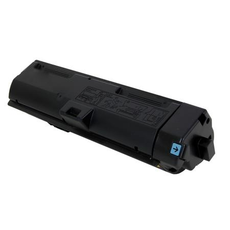 Kyocera TK-1152K Black Remanufactured Toner Cartridge
