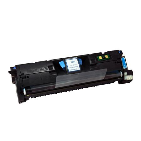 Compatible Cyan HP 122A Toner Cartridge (Replaces HP Q3961A)