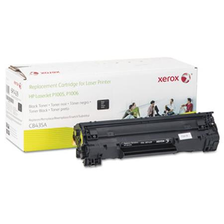 Xerox Premium Replacement Black Toner Cartridge for HP 35A (CB435A)