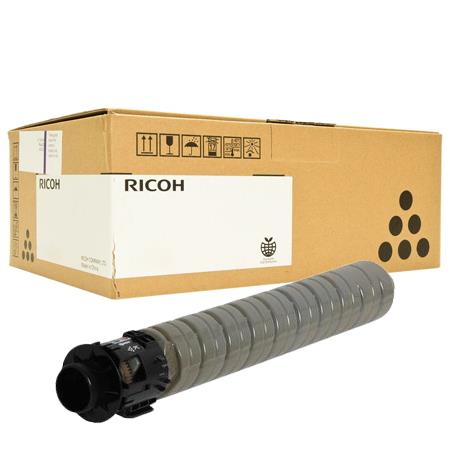 Ricoh 841849 Black Original Toner Cartridge