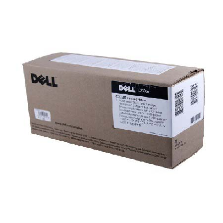 Dell 330-5207 (U903R) Original High Capacity Black Toner Cartridge