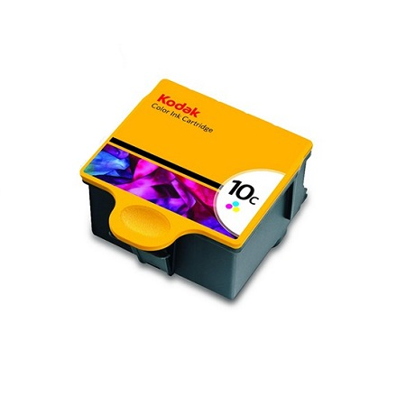 Kodak No. 10 Color Original Ink Cartridge