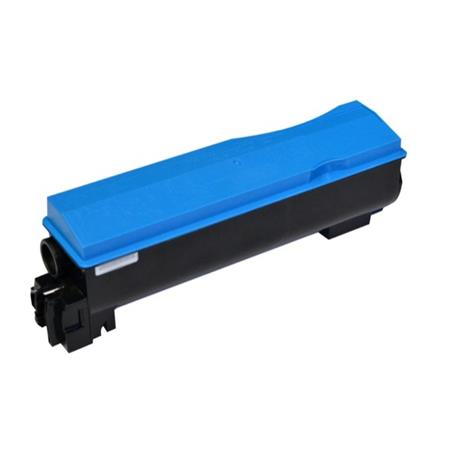 Compatible Cyan Kyocera IT02HGCUS0 Toner Cartridge (Replaces Kyocera TK-572C)