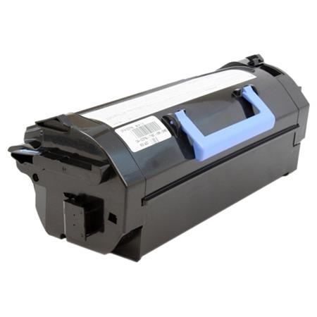 Compatible Black Dell 98VWN High Capacity Toner Cartridge (Replaces Dell 332-0131)