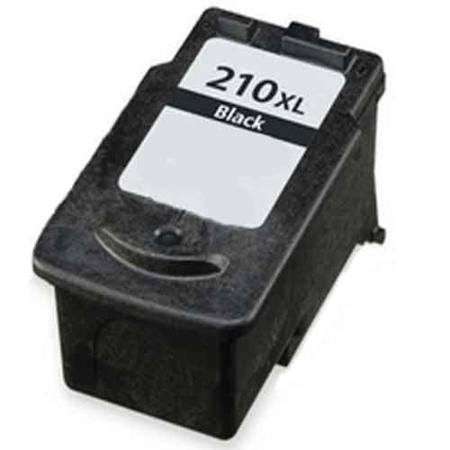 Compatible Black Canon PG-210XL Ink Cartridge (Replaces Canon 2973B001)