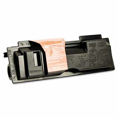 Kyocera Mita TK-122 Black Original Toner Cartridge