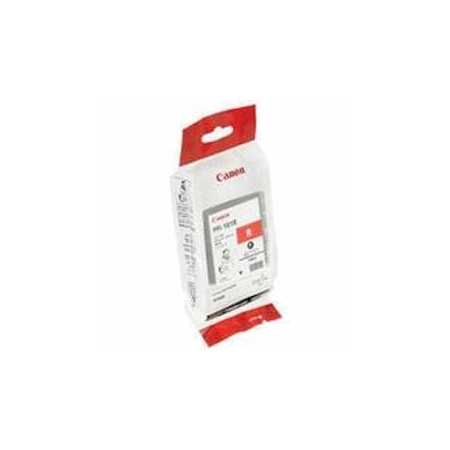 Canon PFI-101R Original Red Ink Cartridge