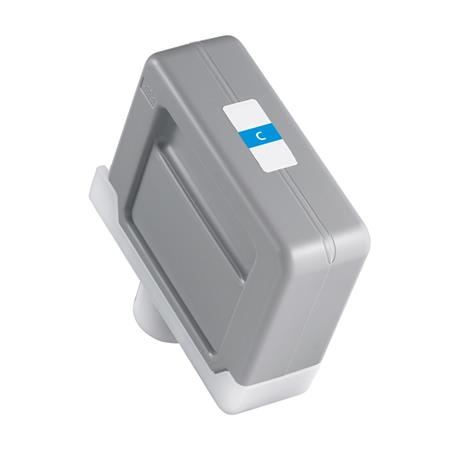 Compatible Cyan Canon PFI-307C Ink Cartridge (Replaces Canon 9812B001AA)