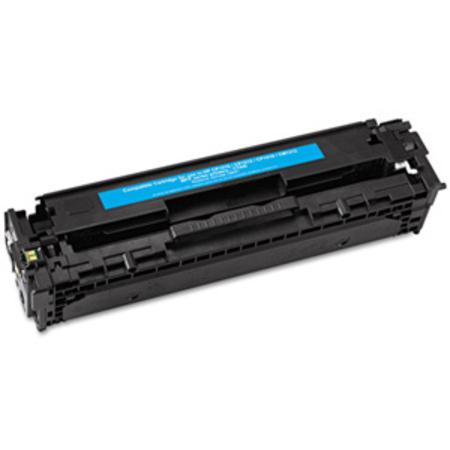 HP Color LaserJet CC531A Remanufactured Cyan Laser Toner Cartridge