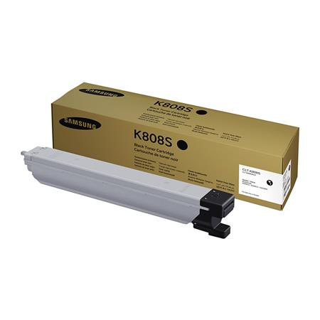Samsung MLT-K808S Original Black Toner Cartridge