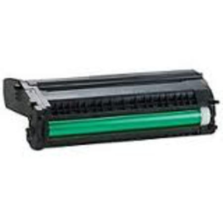 Compatible Black Oki 42126604 Imaging Drum Unit