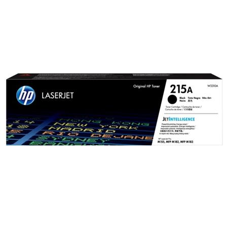 HP 215A (W2310A) Black Original Standard Capacity Toner Cartridge