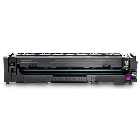HP 202X Magenta Remanufactured High Capacity Toner Cartridge (CF503X)
