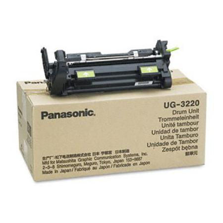 Panasonic UG3220 Black Original Drum Unit