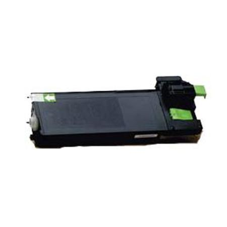 Toshiba T-1200E Black Remanufactured Toner Cartridge