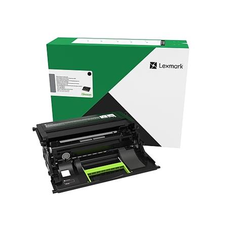 Lexmark 58D0Z00 Black Original Return Program Imaging Unit