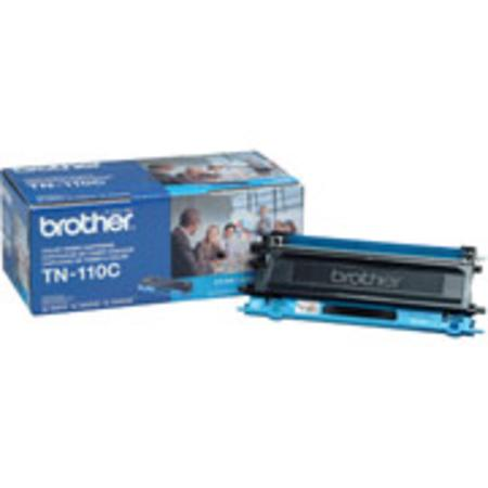 Brother TN110C Original Cyan Laser Toner