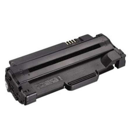 Compatible Black Dell 330-9523 Micr Toner Cartridge