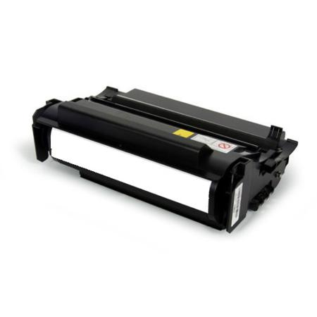 Dell 310-3674 Black Remanufactured High Capacity Toner Cartridge