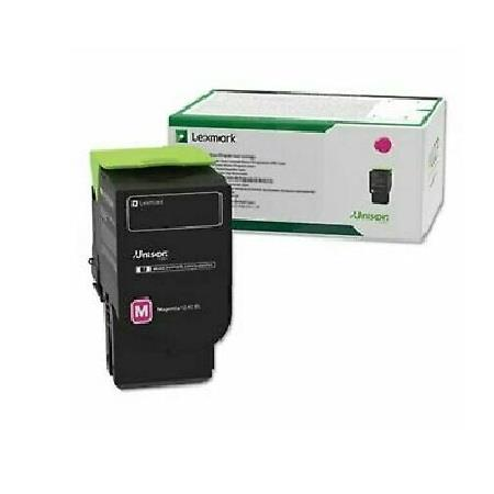 Lexmark C231HM0 Magenta Original High Capacity Toner Cartridge
