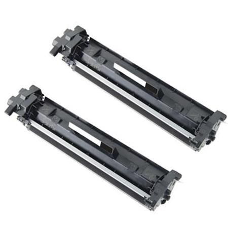 30A Black Remanufactured Standard Capacity Toner Cartridge (CF230A)