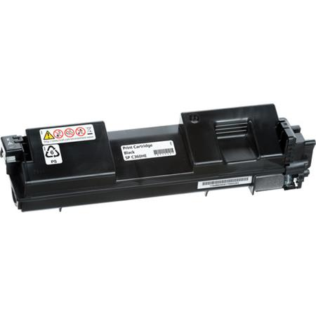 Ricoh 408176 Black Original High Capacity Toner Cartridge