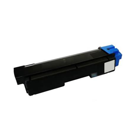 Compatible Cyan Kyocera TK-582C Toner Cartridge