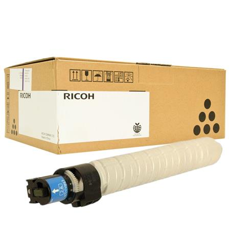 Ricoh 841455 Cyan Original Toner Cartridge