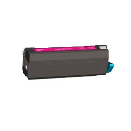 Konica Minolta 960-872 Remanufactured Magenta Toner Cartridge