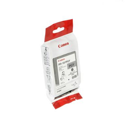 Canon PFI-101PGY Photo Grey Original Ink Cartridge
