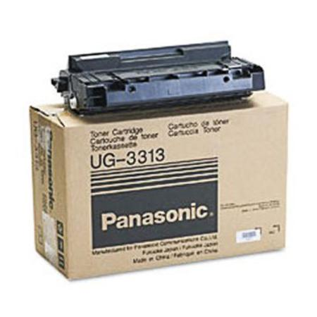 Panasonic UG3313 Black Original Toner Cartridge