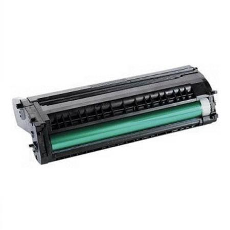 Compatible Cyan Oki 42126660 Imaging Drum Unit