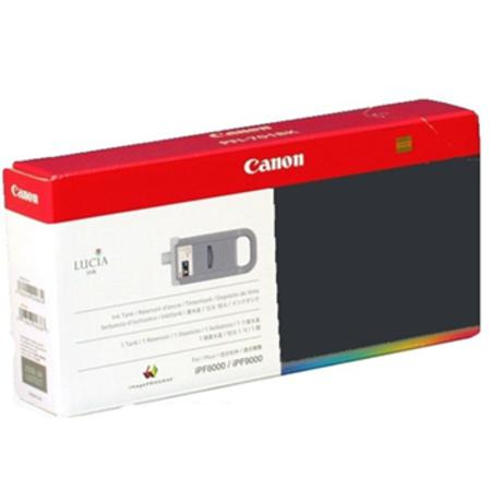 Canon PFI-702MBK Original Matte Black Ink Cartridge