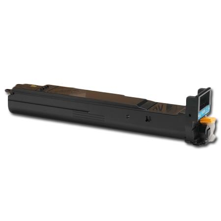 Xerox 106R01317 Cyan Remanufactured High Capacity Toner Cartridge