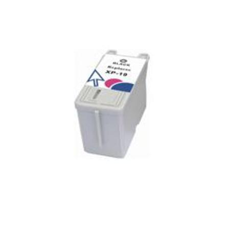 Epson T019 (T019201) Black Remanufactured Ink Cartridge