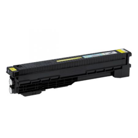 Canon GPR-21 Yellow Remanufactured Toner Cartridge (0259B001AA)