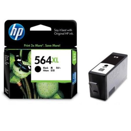HP 564XL Black Original High Capacity Inkjet Cartridge
