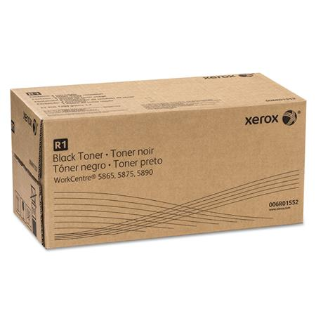 Xerox 006R01552 Black Original Toner Cartridge