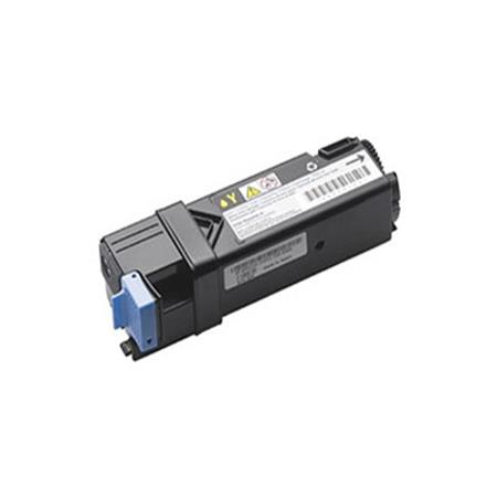 Dell 331-0715 Yellow Original Standard Capacity Toner Cartridge