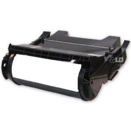 Dell 341-2915 Black Standard Capacity Remanufactured Toner