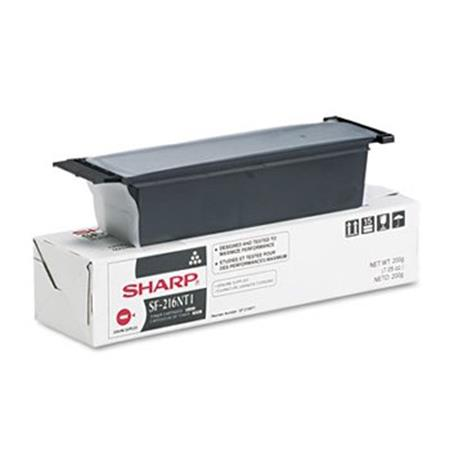 Sharp SF216NT1 Black Original  Toner Cartridge