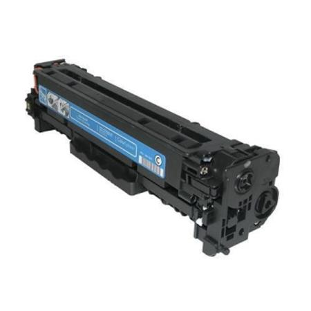 Canon CRG-118C Cyan Remanufactured Laser Toner Cartridge