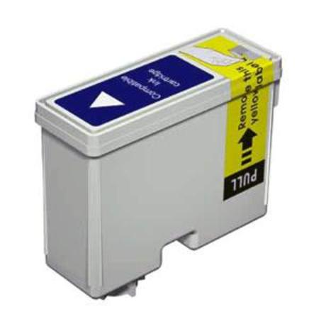 Epson T013 (T013201) Black Remanufactured Ink Cartridge