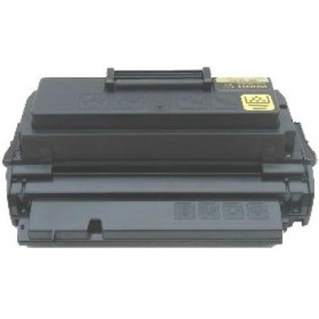 Xerox 106R442 Black Remanufactured Micr Toner Cartridge