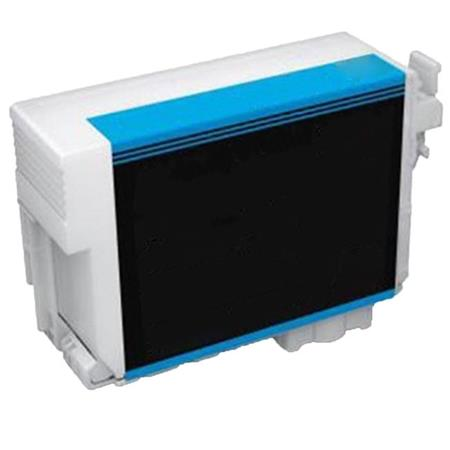 Compatible Cyan Epson T7602 Ink Cartridge (Replaces Epson T760220)