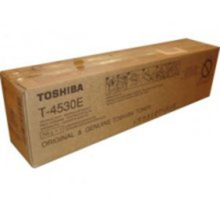 Toshiba T-4530 Black Original Toner Cartridge