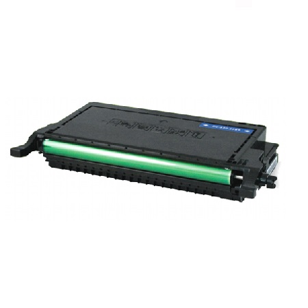 Dell K442N Original High Capacity Black Toner Cartridge (330-3789)