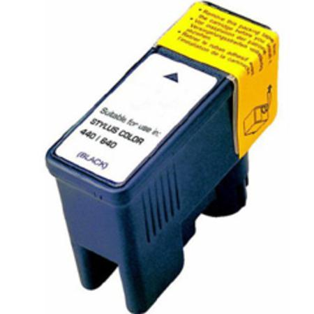 Compatible Black Epson T051 Ink Cartridge (Replaces Epson S020189)